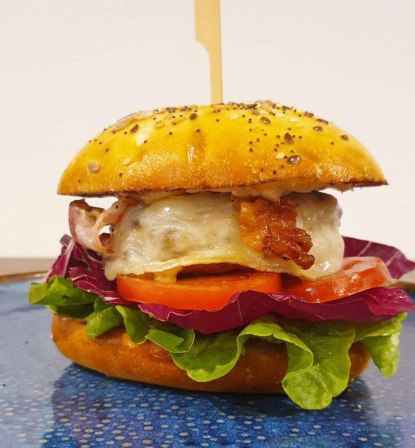 Corsica Burger Brasserie L'Imperiale Ajaccio