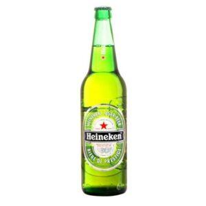 Bière Heineken 25cl Brasserie L'Imperiale Ajaccio