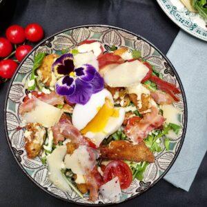 salade impériale